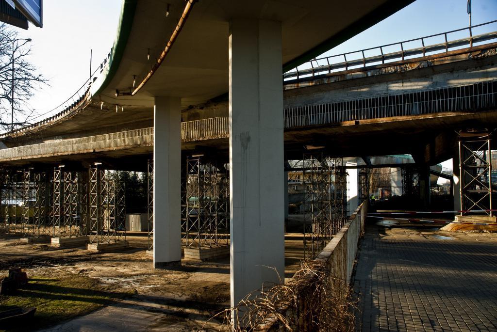 Most Łazienkowski znaczył więcej niż się nam wydawało