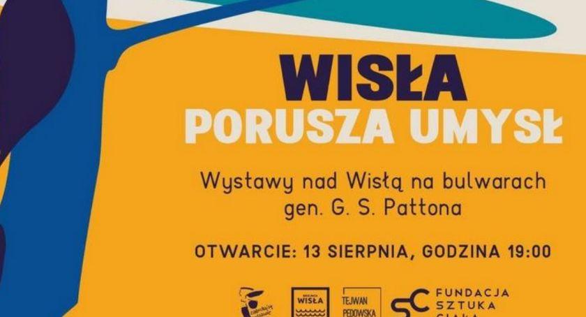 Wisła Porusza Umysł Trochę Ekologii Warszawa Wiowawpl