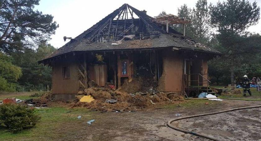 Spalił Się Dom Dziecka Pod Warszawą Możemy Pomóc Warszawa