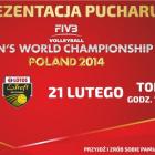 Wygraj bilety na mecz AZS Politechnika vs. LOTOS Trefl Gdańsk!