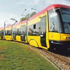 Na Bródnie tramwaje pojadą szybciej