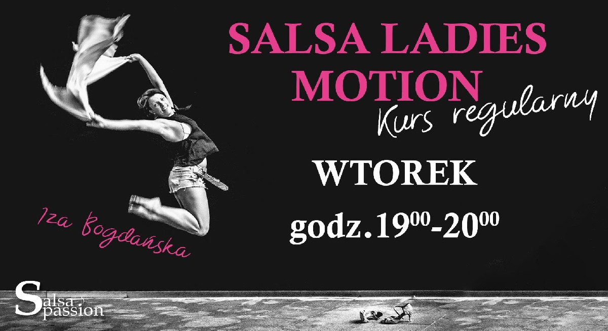 Salsa Ladies Motion