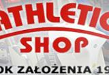 ATHLETIC SHOP